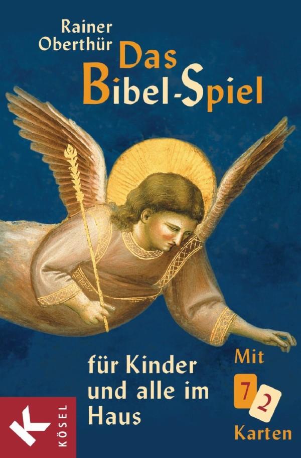 Das Bibel-Spiel für Kinder und alle im Haus