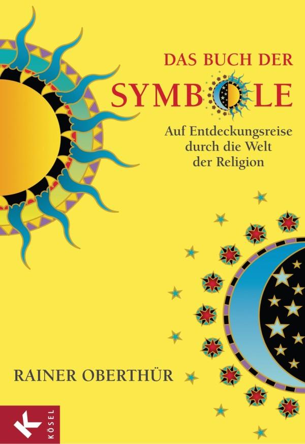 Das Buch der Symbole (vergriffen, ggf. antiquarisch erhältlich)